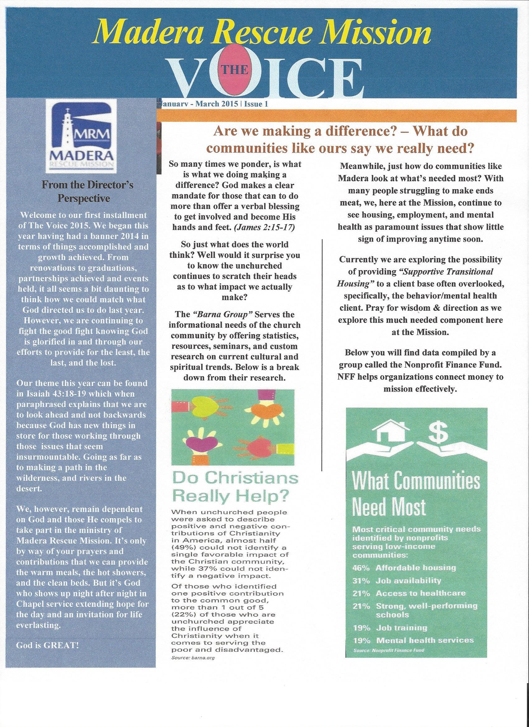 Newsletter p,1