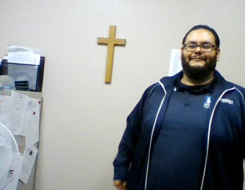 Michael Armendarez